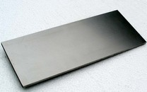 manufacture process of molybdenum plate
